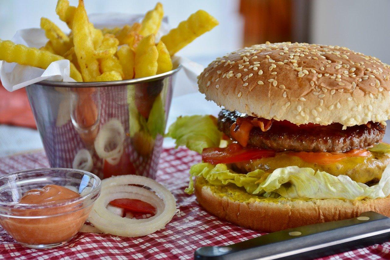 Quels sont les fast food les plus connus ?